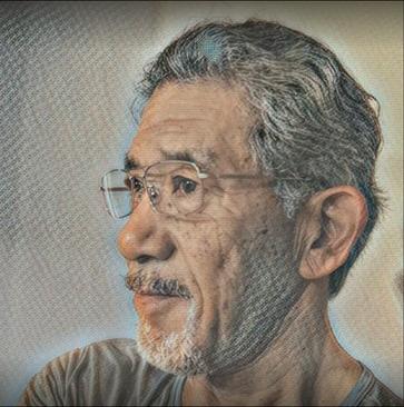 代表取締役紹介